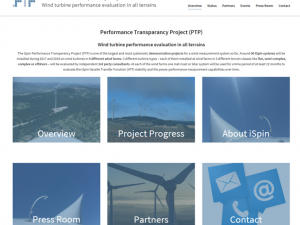 PTP Web site launched in May 2018