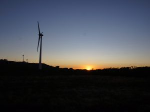 10 iSpin commissioned for PTP at complex farm in Portugal